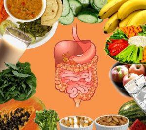 Профилактика гастрита желудка