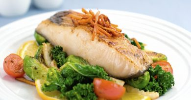 рыба может опасна для здоровья