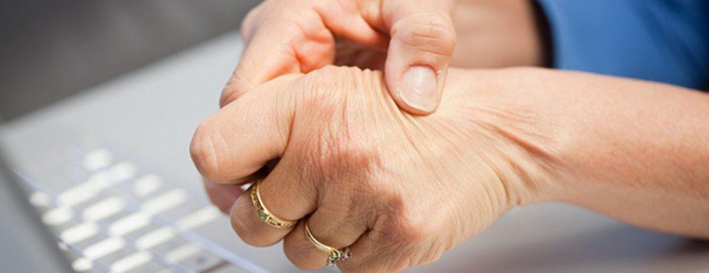 Причины ревматоидныого артрита
