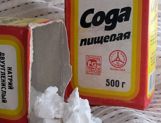 Сода и йод от молочницы применение и противопоказания