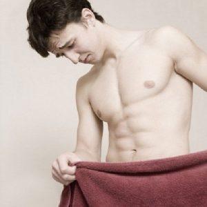 Молочница у мужчин лечение мазь или крем