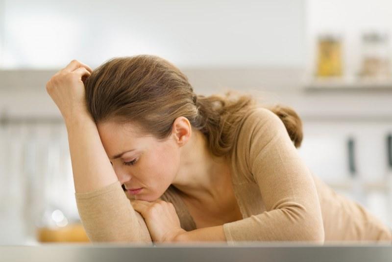 Осложнения внутреннего эндометриоза