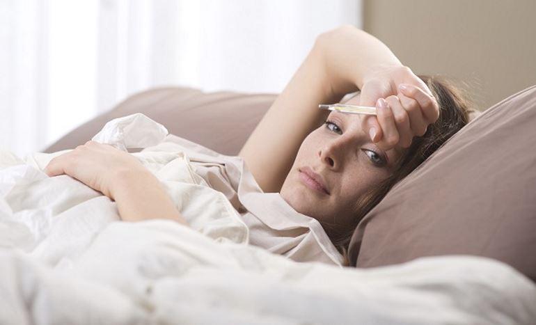 Как проявляется острый эндометрит