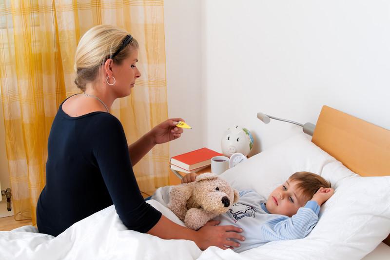 Как лечить кишечный грипп у взрослых и детей