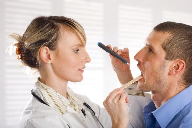Диагностика ротавирусной инфекции