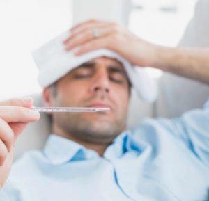 Принципы лечения гриппа