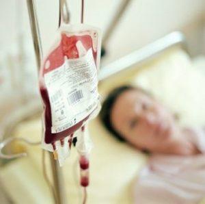 Механизм и пути передачи гепатита Д