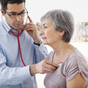 Причины возникновения артериальной гипертонии