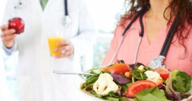 Какой должна быть диета при гепатите С