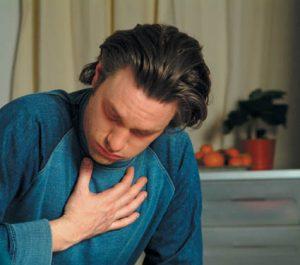 Синдром портальной гипертензии