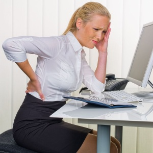 Причины появления поясничного остеохондроза