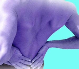 Патогенез шейного остеохондроза