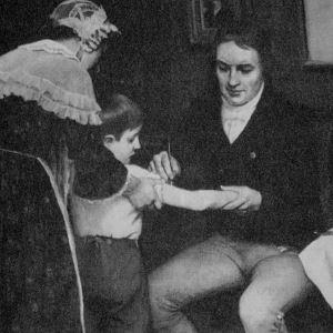 история вакцинации против гепатита В