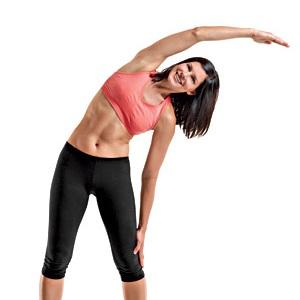 Комплекс упражнений грудного отдела