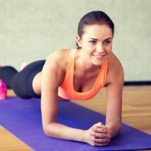 Комплекс упражнений в подостром периоде