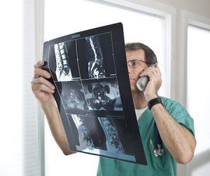 Симптомы при остеохондрозе