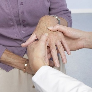 Артрит и его основные симптомы, причины, лечение