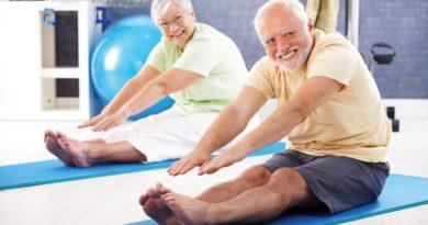 Какие упражнения при артрозе коленного сустава необходимо делать
