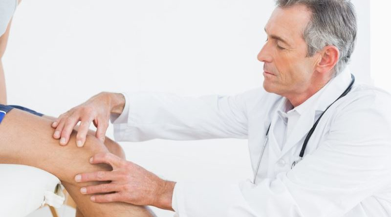 Методы лечения гонартроза 3й степени