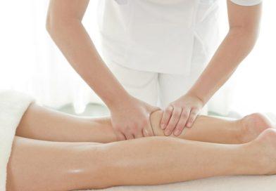 Массаж и самомассаж при артрозе коленного сустава: информация, которую нужно знать