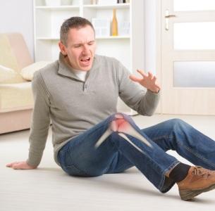 Клиническая картина деформирующего артроза коленного сустава
