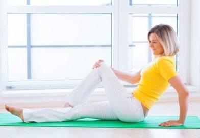Распрощаемся с болью в коленях: лечим гонартроз лечебной физкультурой