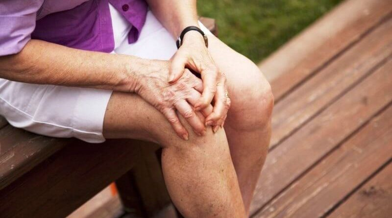 Лечение народными средствами артрита коленного сустава лучшие рецепты