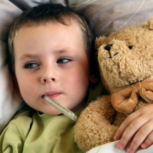 Клиническое течение коклюша у детей