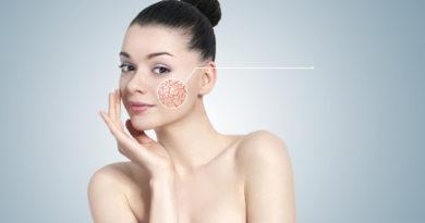 Чувствительная кожа нуждается в особом уходе.