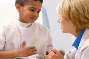Лечение витилиго у детей