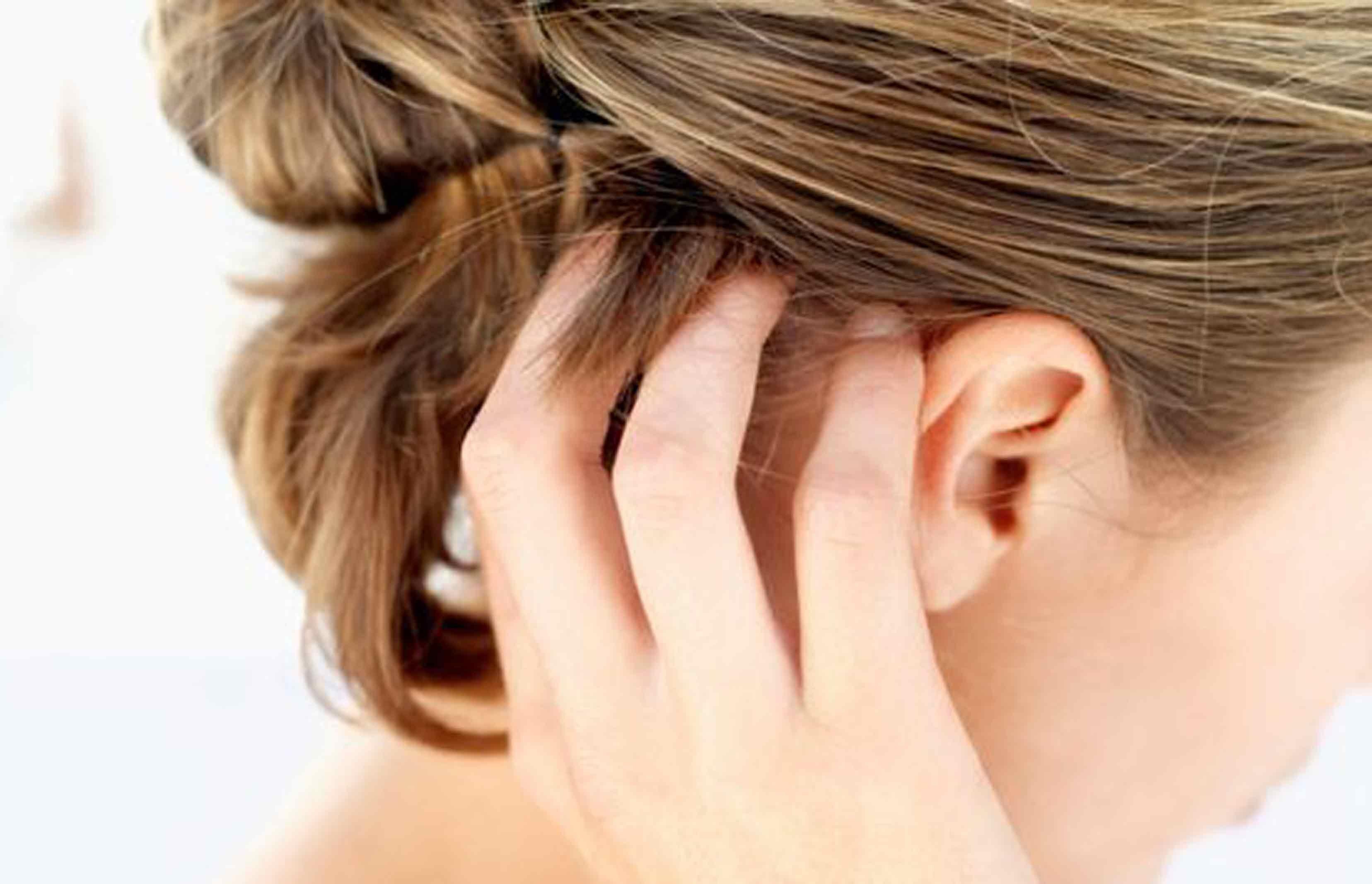 Как отыскать бородавку на голове