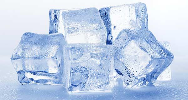 Лед от бородавок