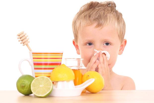 Избавление от аллергии