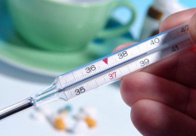 Повышение температуры при аллергии, советы врачей