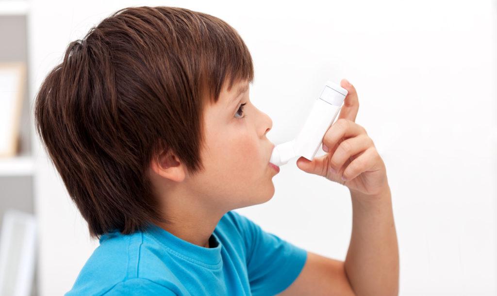 Терапия заболеваний у детей