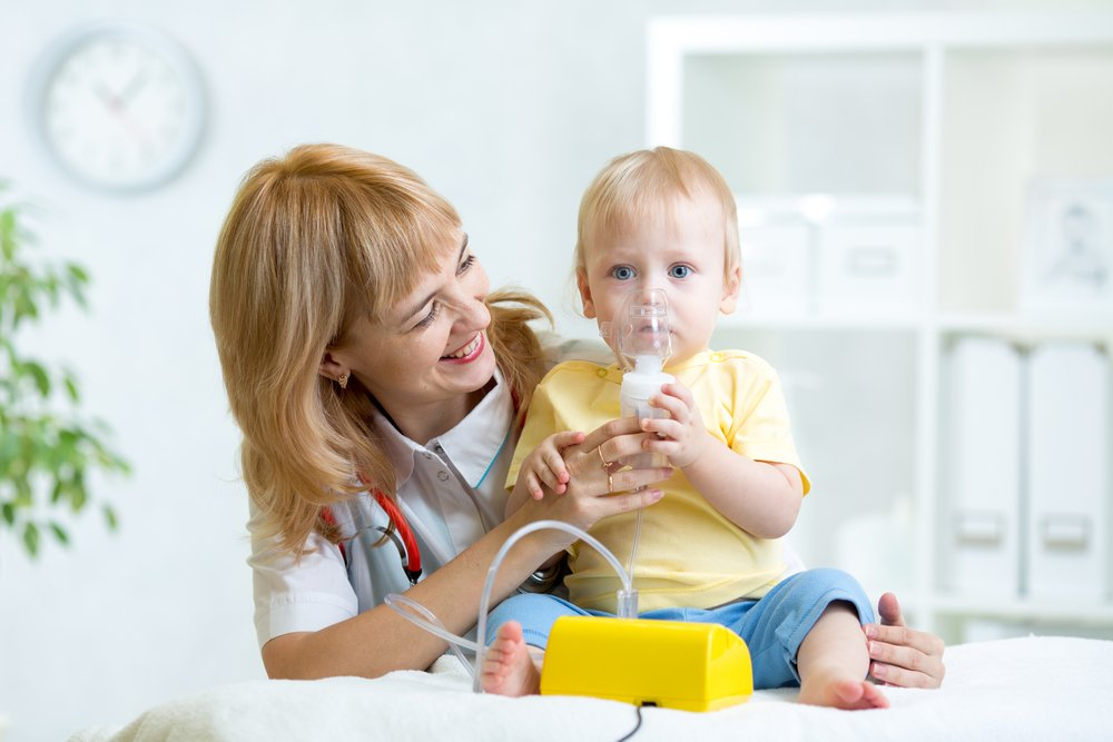 Назначение препарата детям