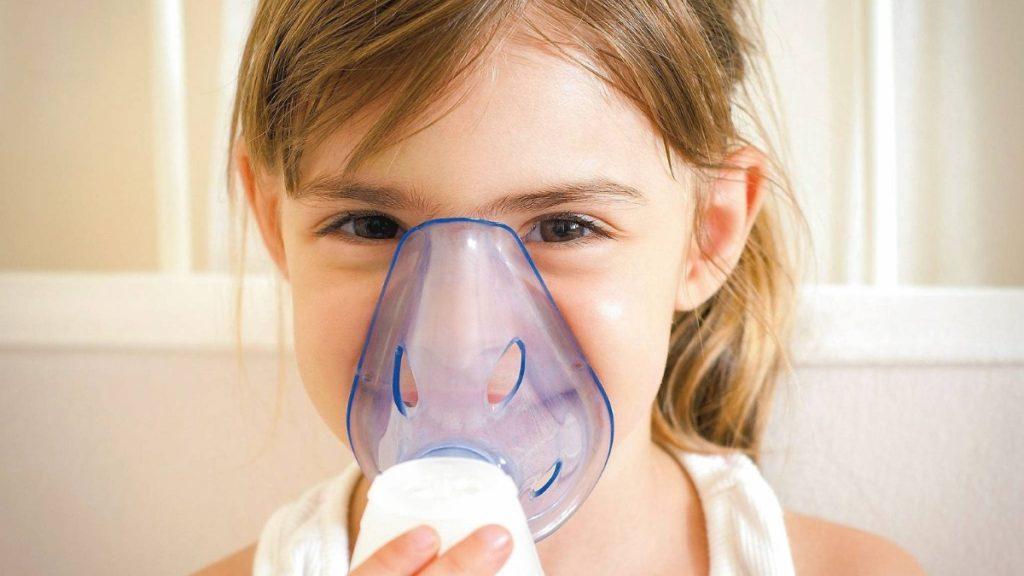 Аминокапроновая кислота для ингаляций детям