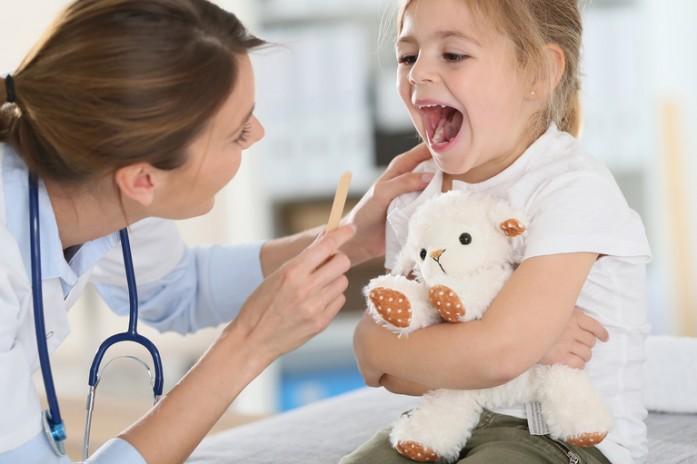 Септомирин для лечения инфекций носоглотки