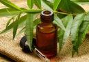 Использование масла чайного дерева для ингаляций