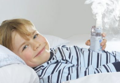 Проведение ингаляции небулайзером ребенку, сколько по времени может длиться