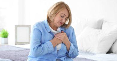 Симптомы сердечной астмы, диагностика и методы лечения
