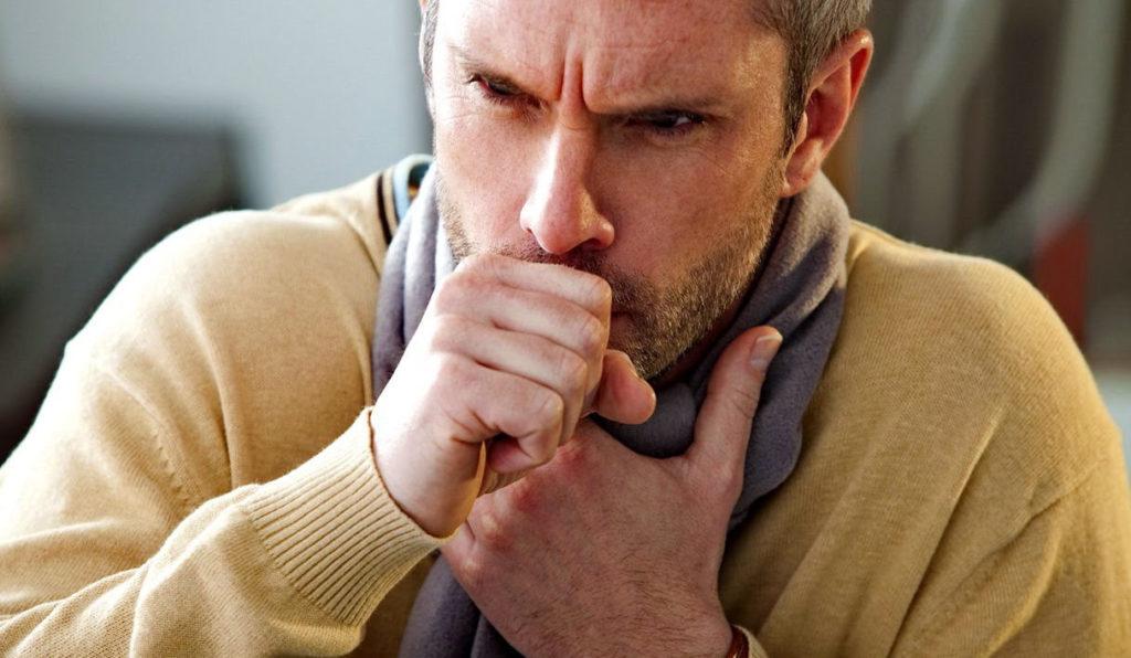 Как развивается идиопатический фиброзирующий альвеолит?