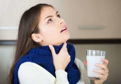 Препараты и народные средства для полоскания горла при ангине