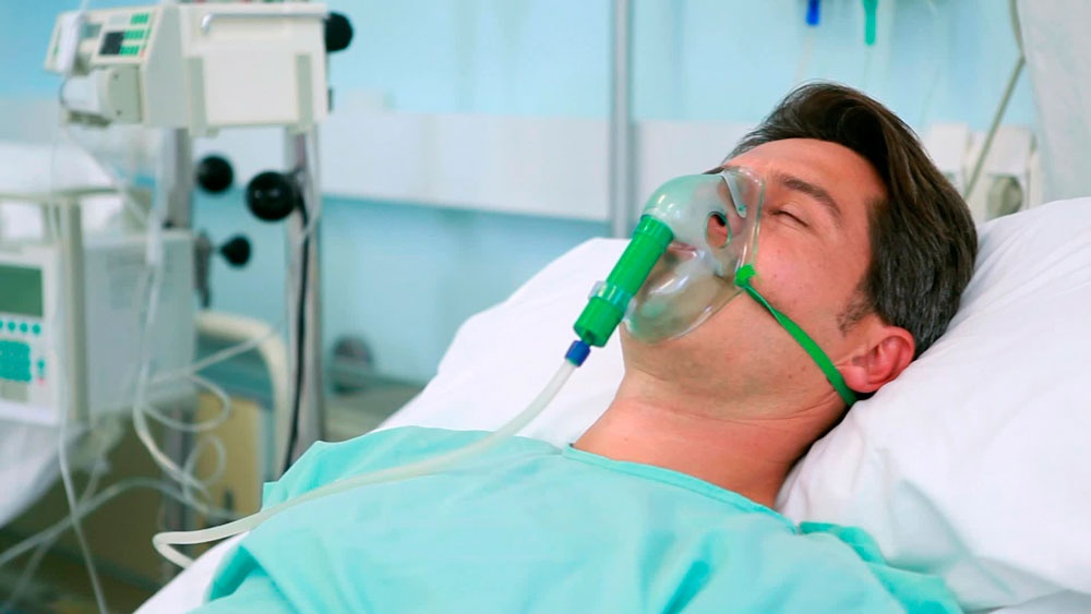 идиопатический фиброзирующий альвеолит - возможные осложнения