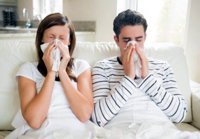 Основные симптомы и лечение ОРВИ у взрослых