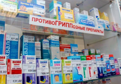 Популярные препараты для лечения ОРВИ у взрослых
