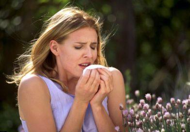 Противоаллергические капли в нос — дышите полной грудью