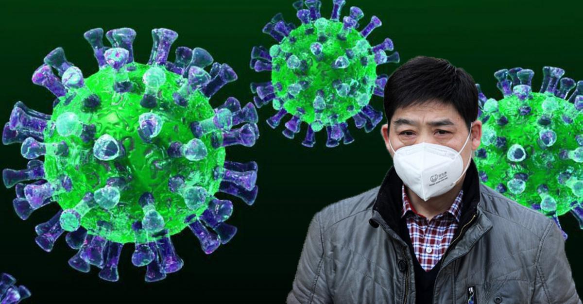 кто создал коронавирус