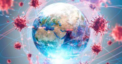 пандемия и эпидемия