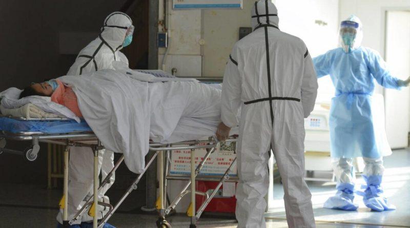 Сколько заболевших коронавирусом в России — статистика на 25 апреля 2020